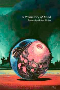 A Prehistroy of Mind - Brian Aldiss