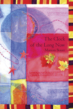 The Clock of the Long Now –  Marion Boyer