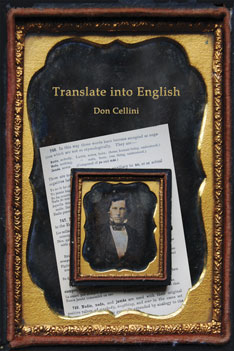 Translate into English – Don Cellini