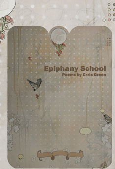Epiphany School –  Chris Green