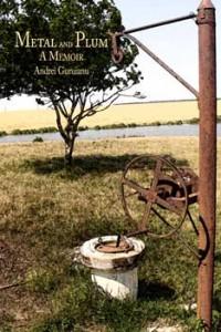 Metal and Plum: A Memoir - Andrei Guruianu