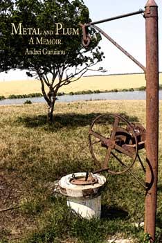 Metal and Plum: A Memoir – Andrei Guruianu