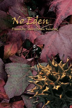 No Eden – Sally Rosen Kindred
