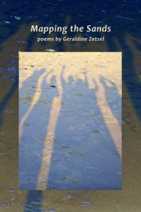Mapping the Sands - Geraldine Zetzel
