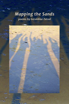 Mapping the Sands – Geraldine Zetzel