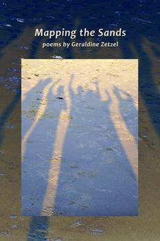 Mapping the Sands – Geraldine Zetzel