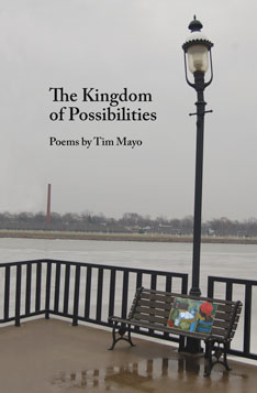The Kingdom of Possibilities - Tim Mayo