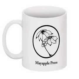 Mayapple Press Mug