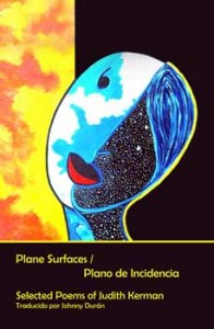 Plane Surfaces / Plano de Incidencia - Judith Kerman translated by Johnny Durán