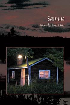 Saunas – Jane Piirto