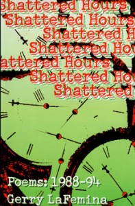 Shattered Hours - Gerry LaFemina