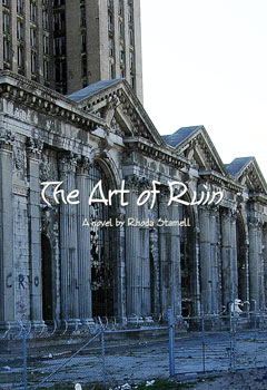 The Art of Ruin – Rhoda Stamell
