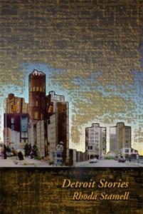Detroit Stories - Rhoda Stamell