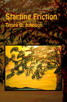 Starting Friction – Tenea D. Johnson