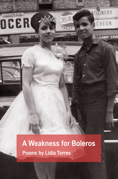 A Weakness for Boleros – Lidia Torres