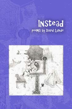 Instead – David Lunde