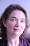 Sarah Busse - author of Somewhere Piano
