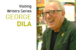 George Dila - Visiting Writer - Kalamazoo Valley CC