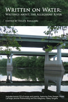 Written on Water: Writings About the Allegheny River
