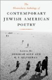 The Bloomsbury Anthology of Contemporary Jewish American Poetry front over