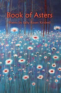 Sally Rosen Kindred - Book of Asters - Front Cover