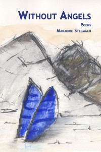 Marjorie Stelmach Without Angels Front cover