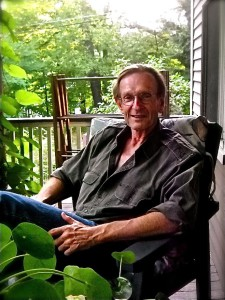 Mayapple Press Poet Tim Mayo - Author of The Kingdom of Possibilities