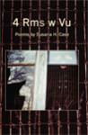 Susana Case - 4 Rms w Vu - Front Cover