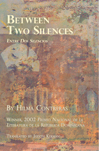 Judith Kerman, translator of Between Two Silences/Entre Dos Silencios to read – NYC, Thursday April 24th 2014