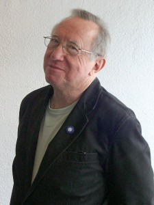 George Dila, author of Nothing More to Tell