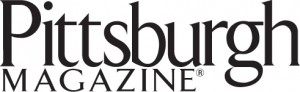 Pittsburgh Magagazine logo