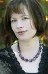 """Jeanine Hall Gailey - Author of """"The Robot Scientist's Daugther"""""""