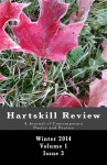 Hartskill Review Winter 2014 cover