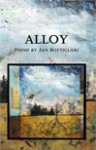 Alloy by Jan Bottiglieri - front cover
