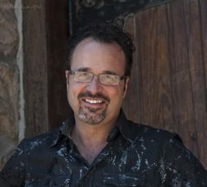 Gerry LaFemina - Author of Notes for the Novice Ventriloquist