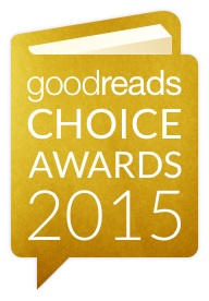 Jeannine Hall Gailey - The Robot Scientist's Daughter nominated for Goodreads Choice Award semifinal