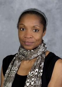 "Allison Joseph - author of ""Mercurial"" and ""Voice: Poems"""