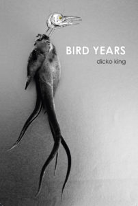 Bird Years by Dicko King
