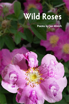 Jan Minich Wild Roses Front-Cover