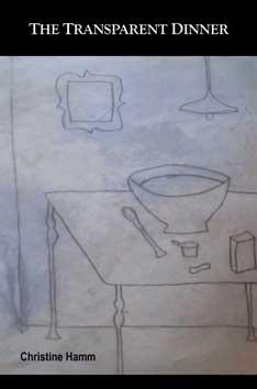 The Transparent Dinner - Christine Hamm