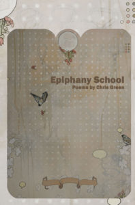 Epiphany School - Chris Green