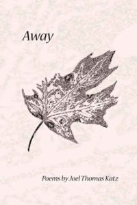 Away - Joel Thomas Katz