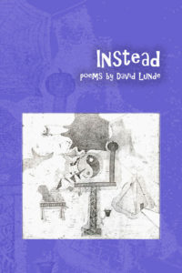 Instead - David Lunde