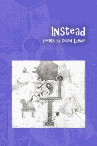 Instead - David Lunde