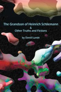 David Lunde Grandson of Heinrich Schliemann by David Lunde