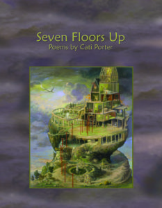 Seven Floors Up - Cati Porter