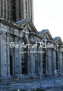 The Art of Ruin - Rhoda Stamell