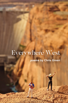 Everywhere West – Chris Green